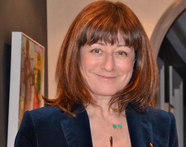 Fabienne Lévy appelle au rassemblement centriste