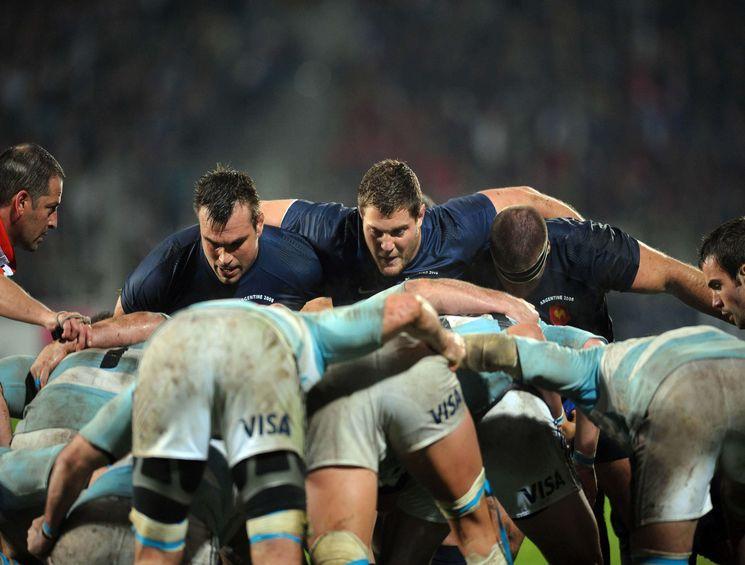 Incertitudes autour du match de rugby entre la France et l'Argentine