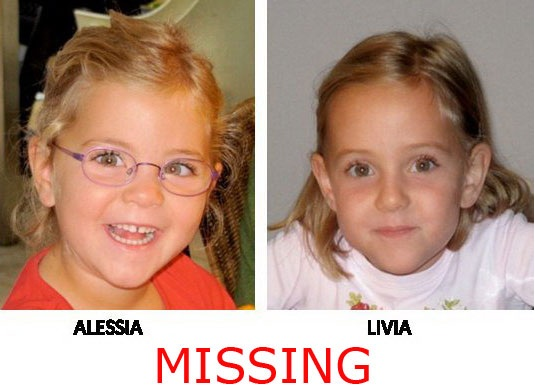 La mère des jumelles suisses disparues évoque un complice à Lyon