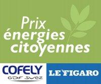 La Grand Lyon, lauréat du prix Energies citoyennes