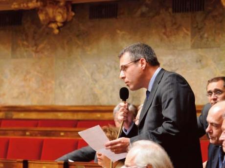 Philippe Meunier : « Il faut que les Français assument la fiscalité verte »