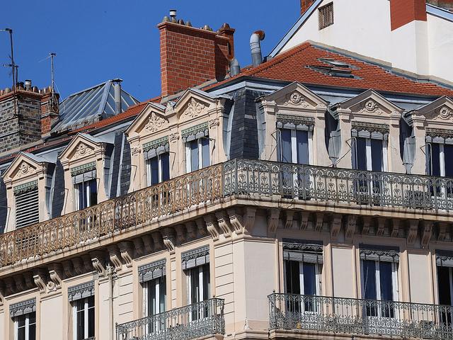 Lyon : troisième ville la plus chère de France au m2