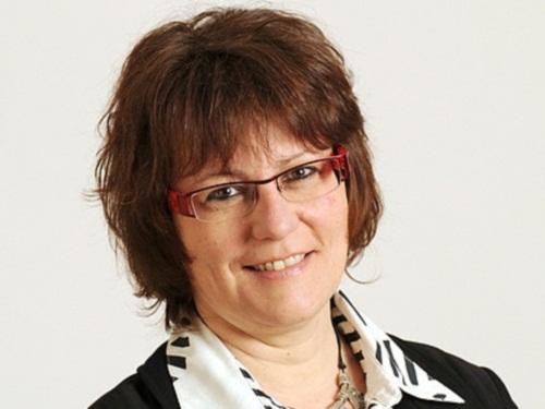 Ville de Lyon : Catherine Panassier pour remplacer Najat Vallaud-Belkacem