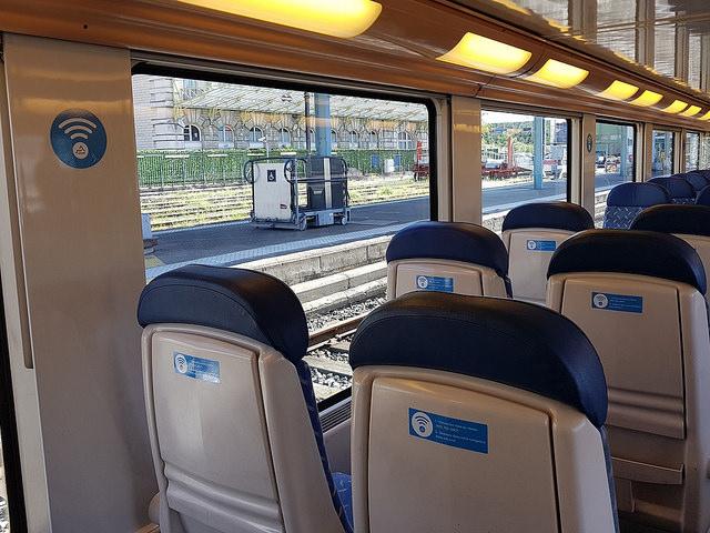 SNCF : des perturbations sur la ligne Ambérieu-Lyon