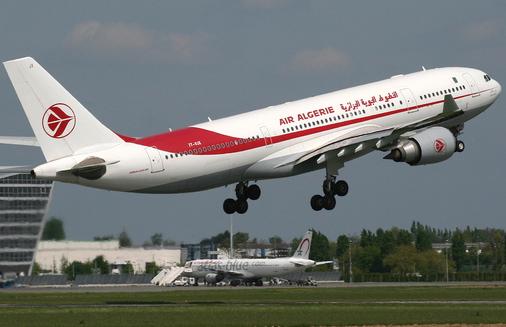 Fin de la grève chez Air Algérie : 5 vols au départ de Lyon ce vendredi