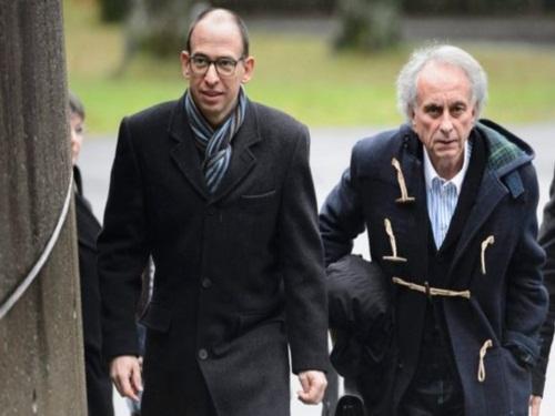 Réfugié à Lyon pour éviter la prison, Laurent Ségalat a tenté de devenir avocat