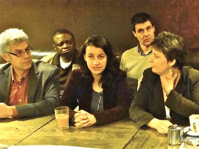 Cantonales : Cécile Duflot de retour jeudi dans le Rhône