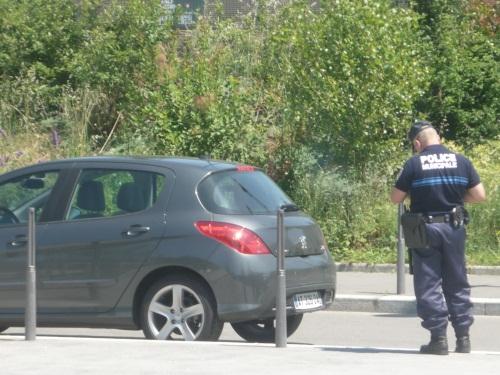 450 : c'est le nombre d'infractions relevées samedi sur l'autoroute A6