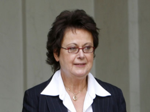 Christine Boutin attendue à Lyon jeudi