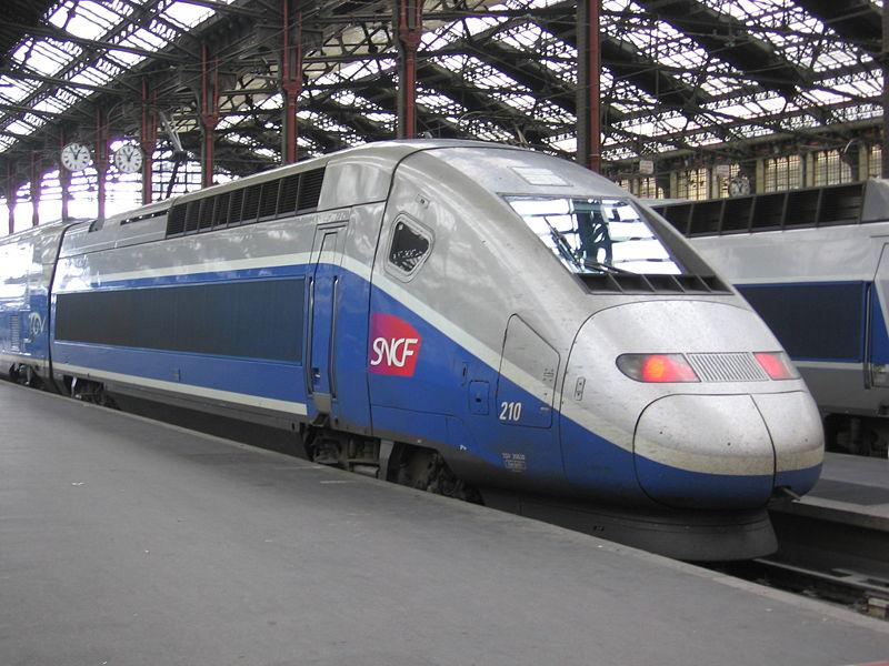 Les TGV Paris-Lyon accusent des retards depuis jeudi matin