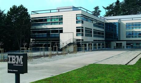 Ecully : une centaine de postes supprimés chez IBM France