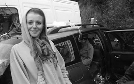 Anne-Cécile Pinel est portée disparue depuis le 21 juillet 2014 en Croatie - DR