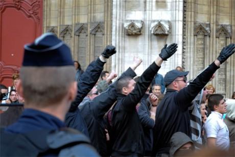 """Lyon : un rassemblement ce dimanche """"contre les violences de l'extrême-droite"""""""
