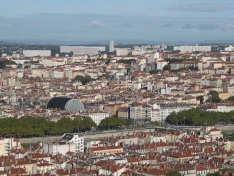 Les entreprises internationales aiment la région Auvergne-Rhône-Alpes