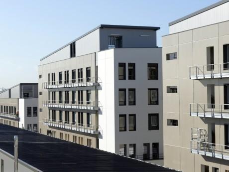 Le Médipôle de Villeurbanne ouvrira ses portes le 2 janvier