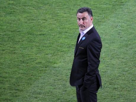 L'OL penserait à Christophe Galtier pour succéder à Rudi Garcia