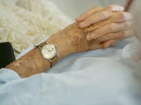 Lyon : une dame de 101 ans giflée par son auxiliaire de vie