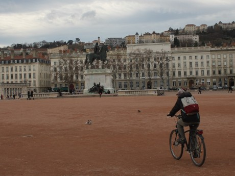"""Lyon : l'édition 2020 de """"Convergence Vélo"""" annulée"""