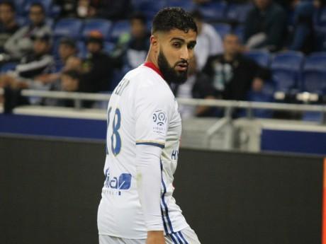 OL: Fekir nommé pour le Ballon de plâtre 2016