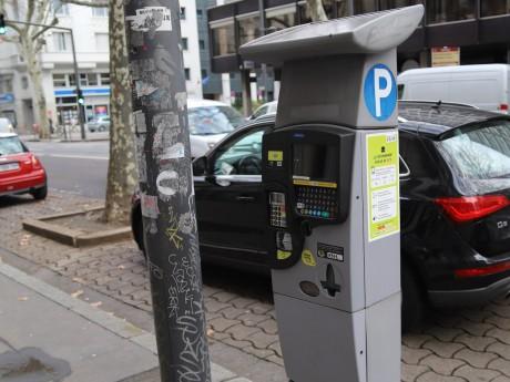 Lyon, quatrième ville la plus chère en France pour le stationnement