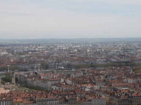 Un séisme ressenti ce lundi après-midi près de Lyon