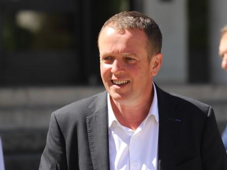 Villeurbanne: Cédric Van Styvendael a reçu la nouvelle Défenseure des droits