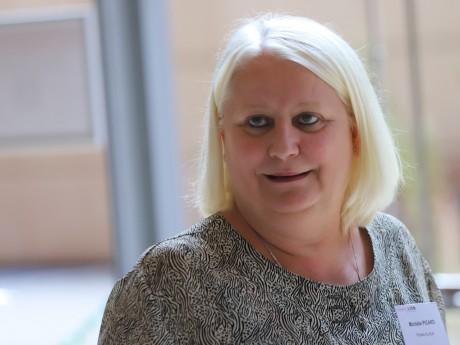 """Décès de Gisèle Halimi: """"son nom restera à jamais lié aux droits des femmes"""" réagit la maire de Vénissieux"""