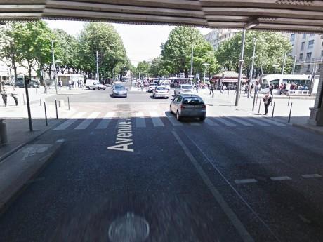 Accident avenue Berthelot : 2 arrêtés contre l'employeur du conducteur du véhicule