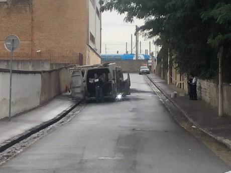 """Braquage de fourgon à Lyon : """"une attaque audacieuse""""pour le PDG de Loomis"""