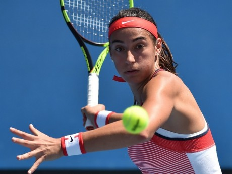 Caroline Garcia s'incline au 3e tour de l'US Open