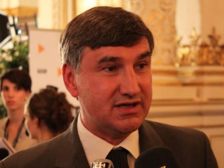 Christophe Guilloteau, président du Nouveau Rhône - LyonMag
