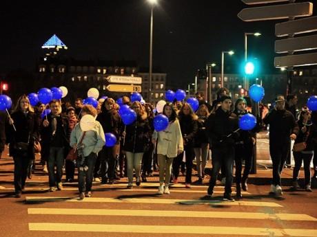 Lyon: malgré le contexte sanitaire, la Course des Lumières se déroule ce samedi en ligne