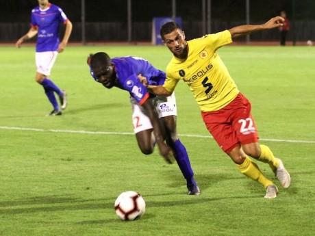 National 1 : match nul et vierge dans le derby (0-0)