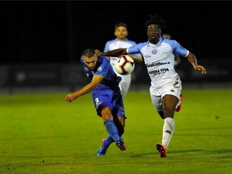 Le FCVB et Lyon Duchère retrouvent le chemin du succès