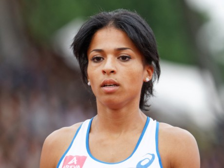 Athlétisme : Floria Gueï signe la 5e performance mondiale de la saison sur 400m