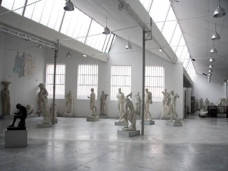 Lyon 3e : le Musée des Moulages va rouvrir ses portes ce samedi
