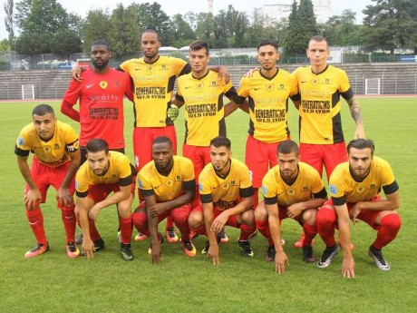 Football : l'AS Duchère déclare ouverte sa campagne d'abonnement