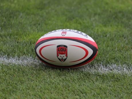 LOU Rugby: les Lyonnais s'offrent le leader et poursuivent leur série (22-18)