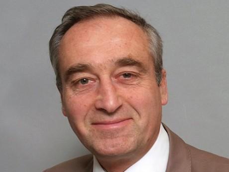 Marc-Yvan Teyssier - DR