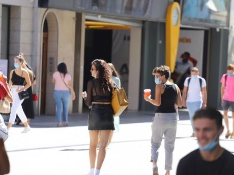Port du masque, salles de sport… : les nouvelles mesures de la Préfecture du Rhône face à l'épidémie de Covid-19