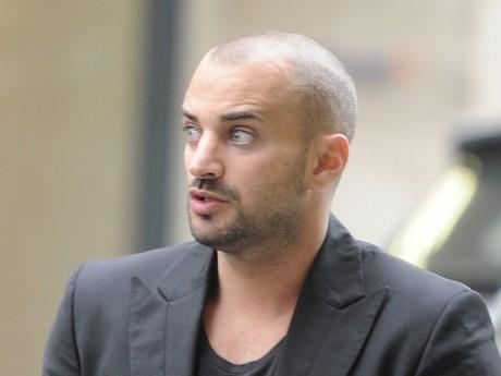 Stéphane Alzraaa - DR