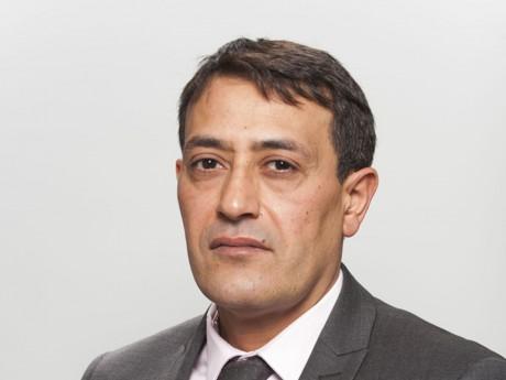 Morad Aggoun, l'adjoint au maire de Vaulx-en-Velin, placé en détention et mis en examen