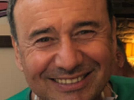 Patrick Girardi- DR
