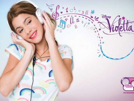 La star de Violetta en concert à Lyon en avril prochain