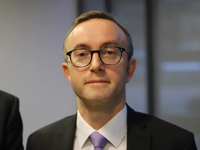 David Clavière nommé directeur du cabinet du préfet de police de Paris