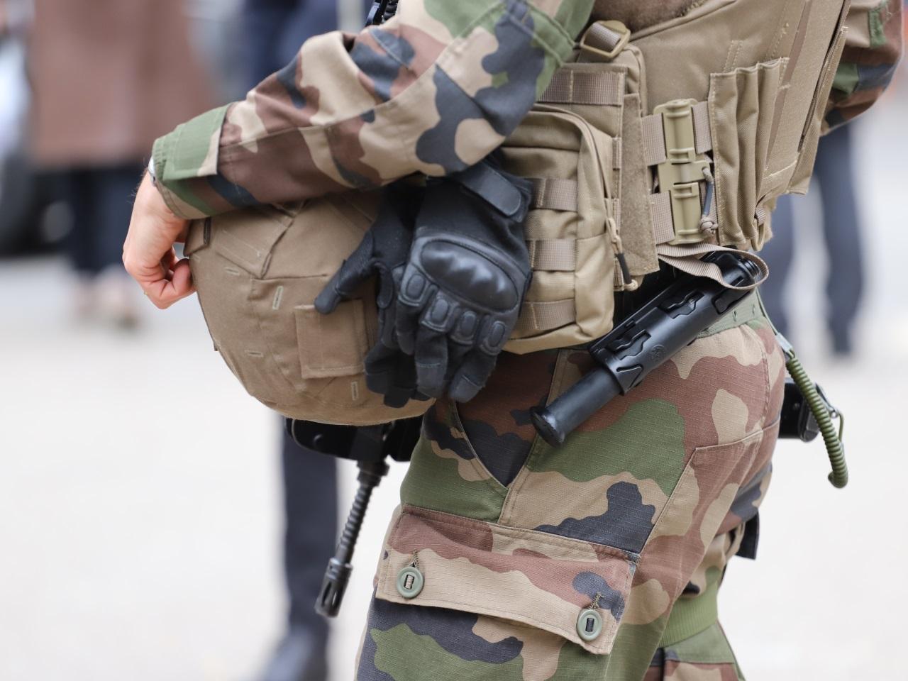 foto de Les militaires ne seront pas déployés pour l acte XIX des