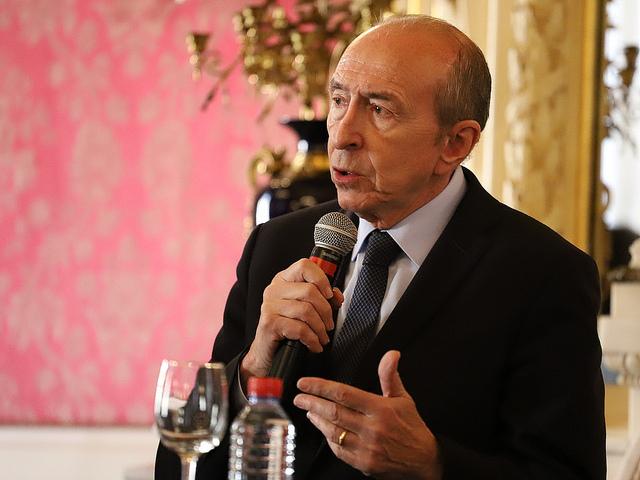 Aux Emirats Arabes Unis, Collomb prêt à vendre encore plus de Lyon à ADIA