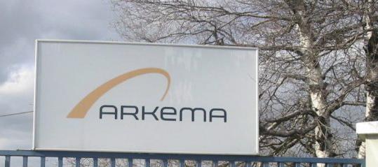 La grève se poursuit chez Arkema