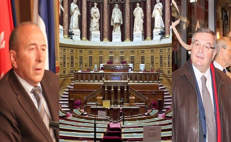 Le Sénat tricote le projet de réforme territoriale