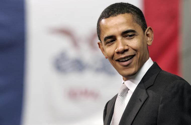 Obama, un an après...